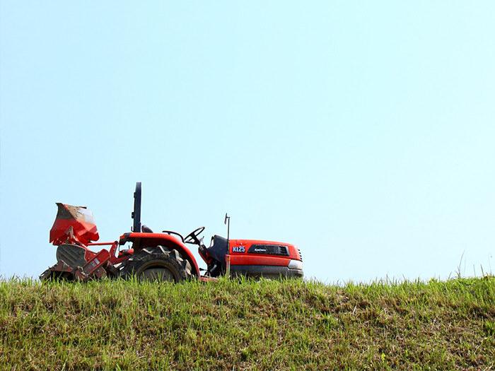 農地を贈与する場合の注意点について