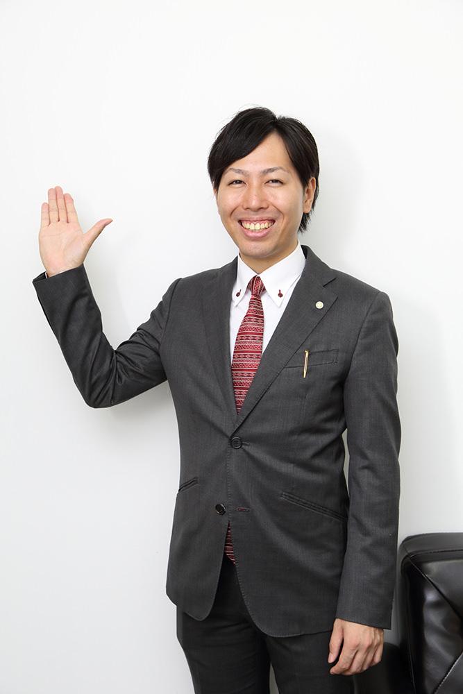 やなぎ総合法務事務所の代表