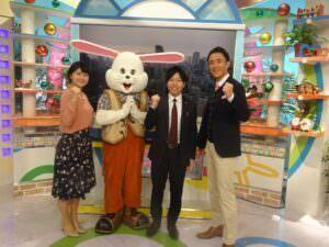 テレビ朝日出演の柳本